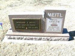 Bernard J Meitl