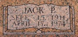 Jackson Pauline Sharp