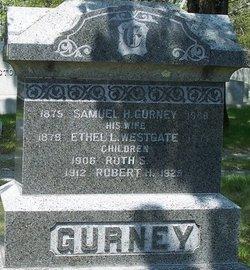 Robert H Gurney