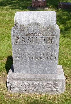 Alice Bashore