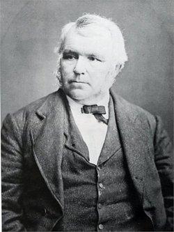 John T Barnett