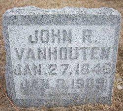 John Ralph Van Houten