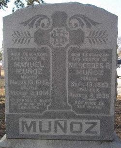 Manuel Munoz