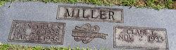 Glenevieve <i>Swearengin</i> Miller