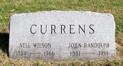 John Randolph Currens