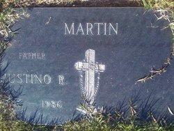 Justino R Martin