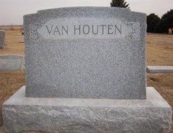 Clare J. Van Houten