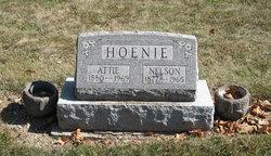 Attie H <i>Winger</i> Hoenie