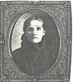 Cornelia Augusta <i>Skelton</i> Anderson