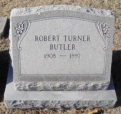 Robert Turner Butler