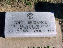 John Ireland Brigance