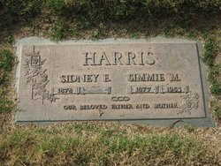 Simmie Mayrant <i>Kennedy</i> Harris