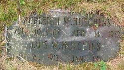 Burleigh Maurice Hutchins, Sr