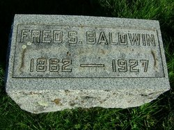 Fred S. Baldwin