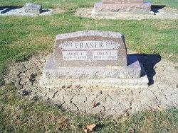 Addie F. <i>Doty</i> Fraser