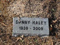 Danny Robert Haley