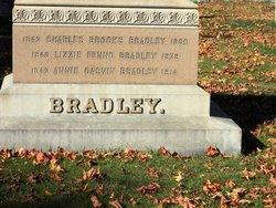 Lizzie B <i>Fenno</i> Bradley