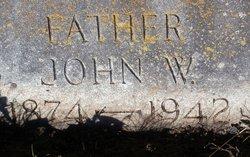 John W. Burden