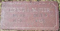 Grace C. <i>Campbell</i> Butler