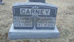 William S. Carney