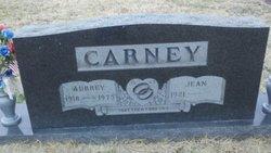 Aubrey O. Carney