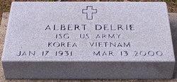 Albert Delrie