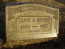 Clinton Dewitt Bevers