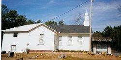 Cove Methodist Church Cemetery