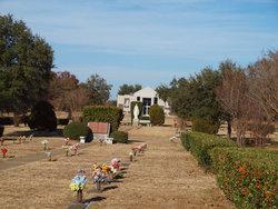 Cedar Hill Memorial Park