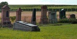 Worms (Jewish Cemetery Heppenheim)