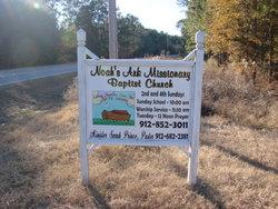 Noahs Ark Cemetery