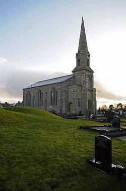 Saint Patrick's Church of Ireland Cemetery
