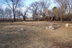 I Hunter Pickens Cemetery