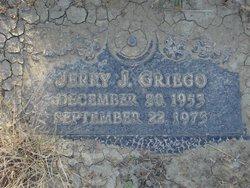 Jerry J. Griego