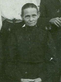 Mary Jane <i>Carpenter</i> Gibbons