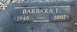 Barbara Jean <i>Lemons</i> Smith