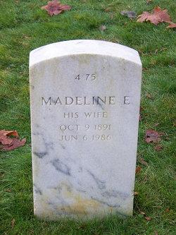 Madeline E Ballew
