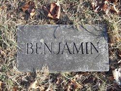 Benjamin A. Gatchell, Sr