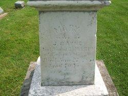 Mary Bayne