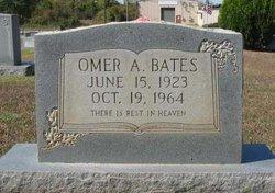 Corp Omer Avery Bates