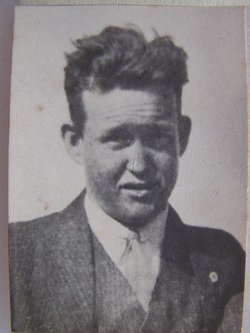 Claude Edward Englebert