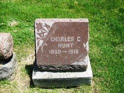 Charles Clark Hunt