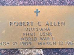 Robert Clark Allen
