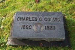 Charles Cody Colvin
