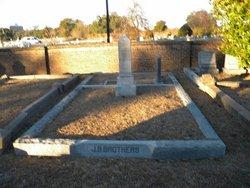 Martha A. <i>Miller</i> Brothers