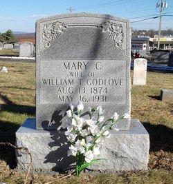 Mary Godlove