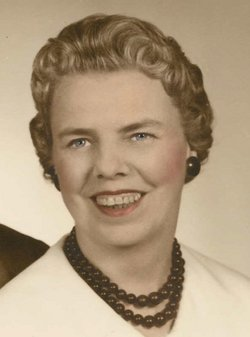 Irene Mary <i>Brooks</i> Lindsay