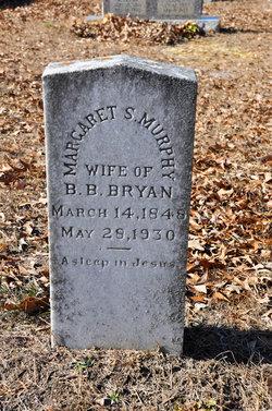 Margaret Susan <i>Murphy</i> Bryan