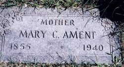 Mary Catherne Ament