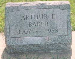 Arthur F. Baker